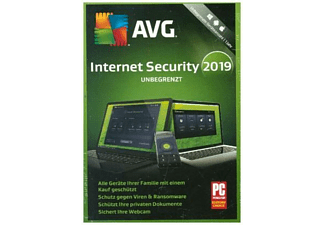 AVG Internet Security unbegrenzt 2019 - [PC]