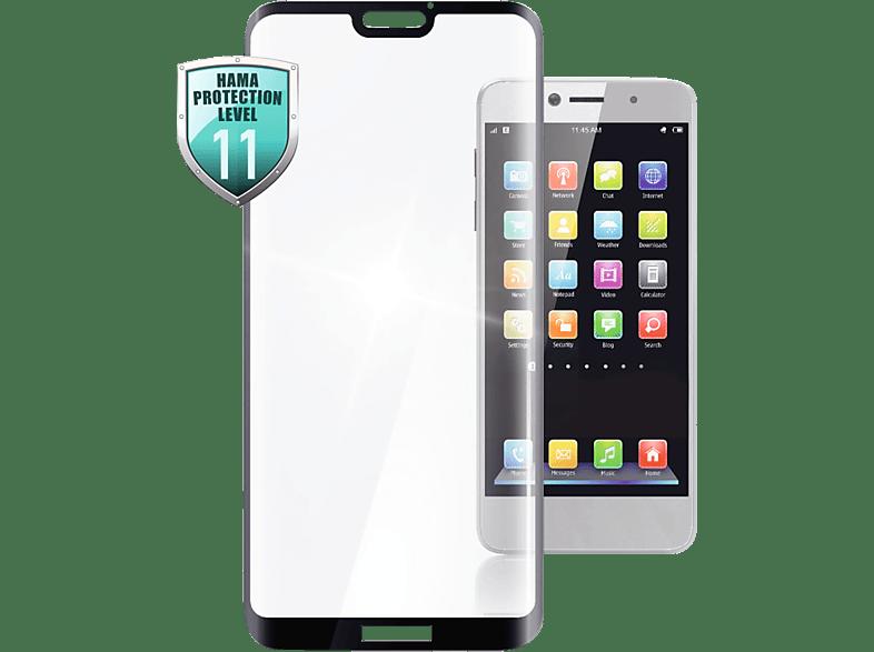 HAMA 3D-Full-Screen Schutzglas (Huawei P20 Lite)