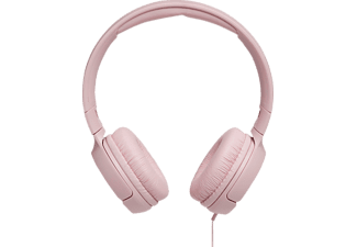 JBL Tune 500, On-ear Kopfhörer Pink
