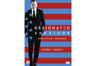 Designated Survivor - Seizoen 2 | DVD