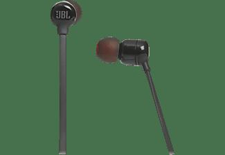 JBL T160 BT, In-ear Kopfhörer Bluetooth Schwarz/Rot