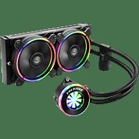 ENERMAX Liqfusion 240 RGB  Wasserkühlung, Schwarz