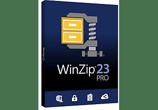 WinZip Pro 23 Mini Box - [PC]