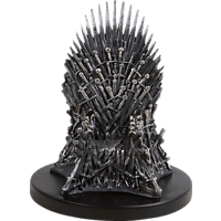 "SD DISTRIBUCIONES Game of Thrones Statue Der Eiserne Thron 4"" Mini Replica Sammelfigur, Mehrfarbig"