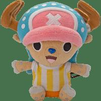 ABYSTYLE One Piece Plüschfigur Chopper Plüschfigur, Mehrfarbig