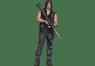 """The Walking Dead Deluxe 10"""" Actionfigur Daryl Dixon"""
