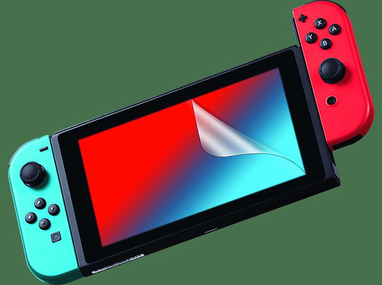 ISY IC-5002 Nintendo Switch Schutzfolie, Transparent