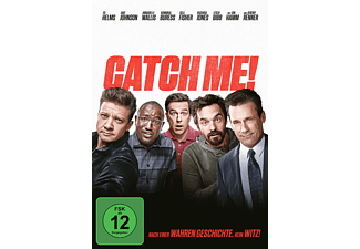 Catch Me! [DVD]