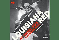 Louisiana Red - At Onkel Pö's Carnegie Hall/Hamburg '77 (2LP 180g) [Vinyl]