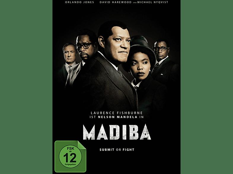 MADIBA [DVD]
