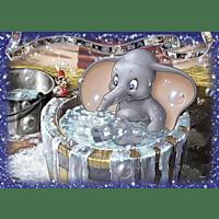 RAVENSBURGER Dumbo Puzzle Mehrfarbig