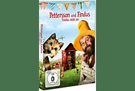 Pettersson und Findus - Findus zieht um [DVD]