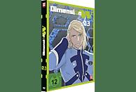 Dimension W - Vol. 2 [DVD]
