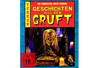 TALES FROM THE CRYPT 1.STAFFEL - (Blu-ray)