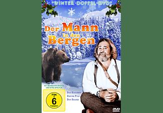 MANN IN DEN BERGEN - WINTERDOPPEL DVD