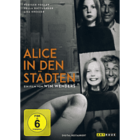 Alice In Den Städten/Digital Remastered (DVD) [DVD]