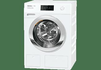 MIELE WCR890 WPS D LW PWash 2.0 & TDos XL & WiFi & Steam W1 Chrome Edition Waschmaschine (9 kg, 1600 U/Min., A)