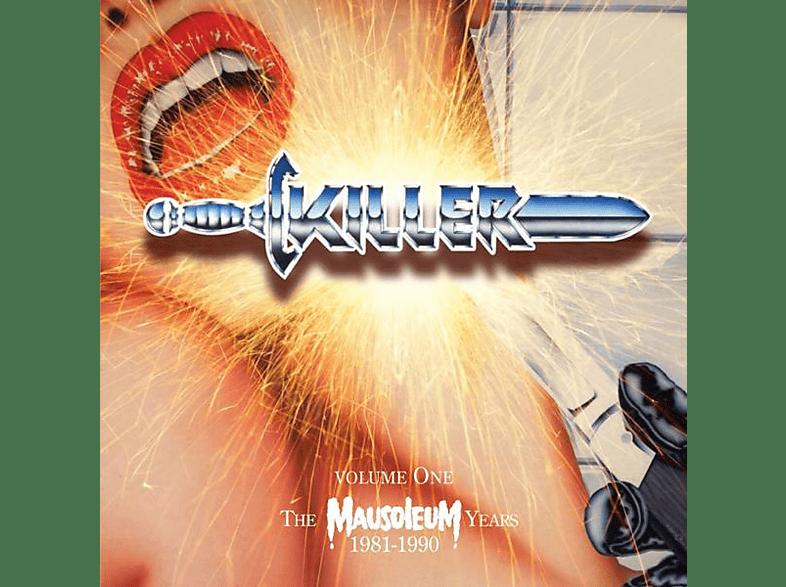The Killer - Volume One: The Mausoleum Years (4CD Box Set) [CD]