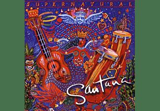 Carlos Santana - Supernatural  - (Vinyl)