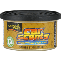 CALIFORNIA SCENTS 2502473 Golden State Delight Lufterfrischer
