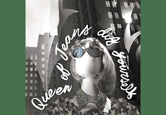 Queen Of Jeans - DIG YOURSELF  - (CD)