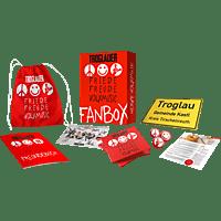 Troglauer - Friede Freude Volxmusic (Limited Boxset) [CD]