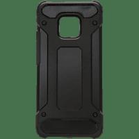 V-DESIGN VDR 055 , Backcover, Huawei, Mate 20 Pro, Plastik + Thermoplastisches Polyurethan, Schwarz