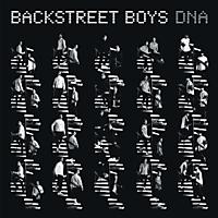 Backstreet Boys - DNA  - (CD)