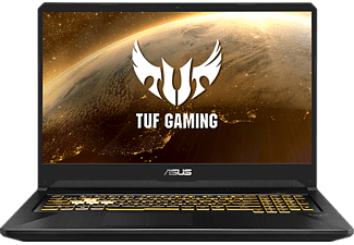 "ASUS TUF Gaming FX705GM-EW004T - 17.3"" Gaming Laptop"