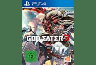 God Eater 3 [PlayStation 4]