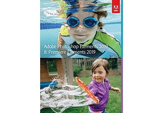 Photoshop Elements 2019 + Premiere Elements 2019 (Nederlands)