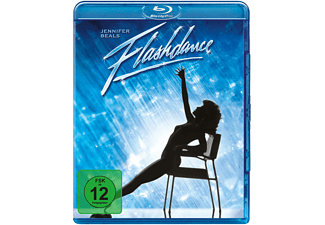Flashdance - (Blu-ray)