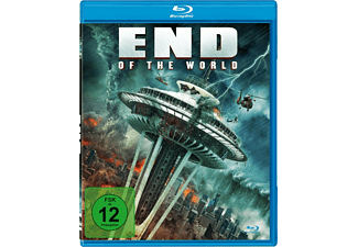 End Of The World - (Blu-ray)