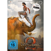 Bahubali 2 - The Conclusion [DVD]