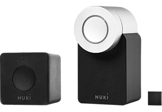 NUKI HOME SOLUTIONS Combo 2.0, Funk-Türzylinder (220085)