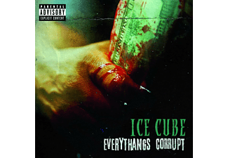 Ice Cube - Everythangs Corrupt (CD)