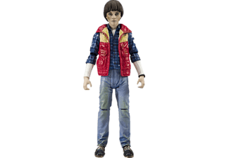 MCFARLANE TOYS Stranger Things Actionfigur Upside Down William Byers Figur, Mehrfarbig