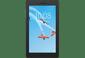 LENOVO Tab E7 TB-7104F, Tablet, 8 GB, 7 Zoll, Slate Black