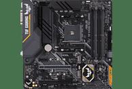 ASUS TUF B450M-Pro Gaming Mainboard Schwarz