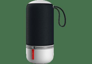 LIBRATONE ZIPP Mini 2 Multiroom-Lautsprecher mit Alexa App-steuerbar, Bluetooth, W-LAN Schnittstelle, Schwarz