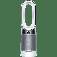 DYSON Pure Hot + Cool Luftreiniger Weiß/Silber (40 Watt, Raumgröße: 81 m³)