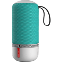LIBRATONE ZIPP Mini 2 Multiroom-Lautsprecher mit Alexa App-steuerbar, Bluetooth, Ja, Kiefergrün
