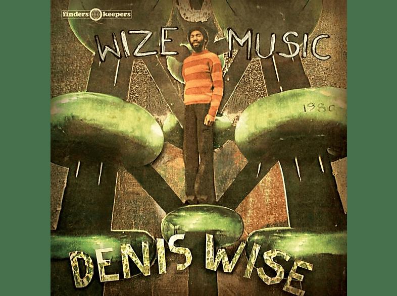Denis Wise - Wize Music [Vinyl]