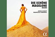 John Chest (bariton) - Marcelo Amaral (piano) - Die schöne Magelone [CD]