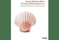 Lorenzo Ghielmi - Toccatas - French Suites IV-VI [CD]