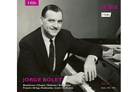 Bolet/Atzmon/Radio-Symphonie-Orchester Berlin - The RIAS Recordings Vol.3 [CD]