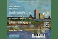 Kemal Cem Yilmaz - Impromptus [CD]