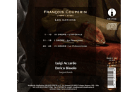 Accardo,Luigi/Bissolo,Enrico - Les Nations [CD]