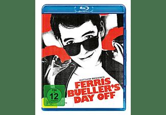 Ferris macht blau Blu-ray