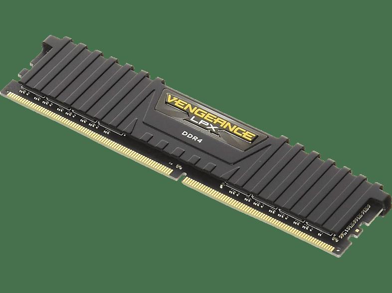 CORSAIR VENGEANCE Arbeitsspeicher 8 GB DDR4